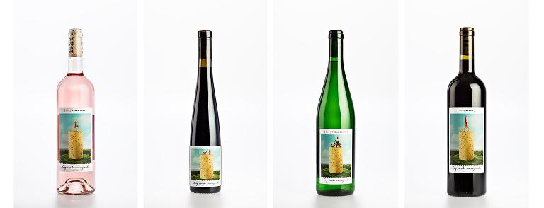 Single bottles