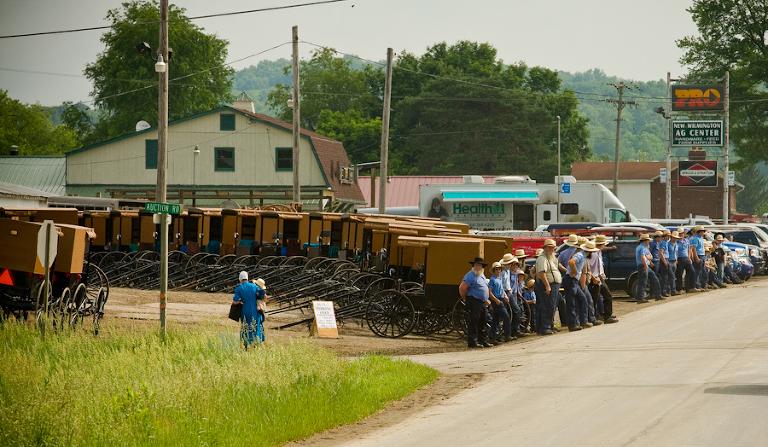 Pennsylvania Amish2533