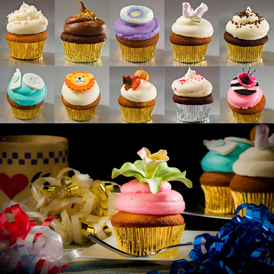 Angel Cakes And Cupcakes Frederick Md
