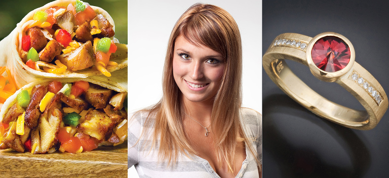 food head-shots jewelry